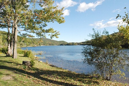 Berkshire-Lake