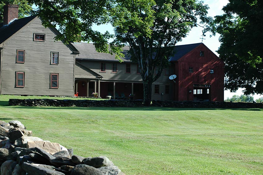 Worthington Inn At Four Corners Farm